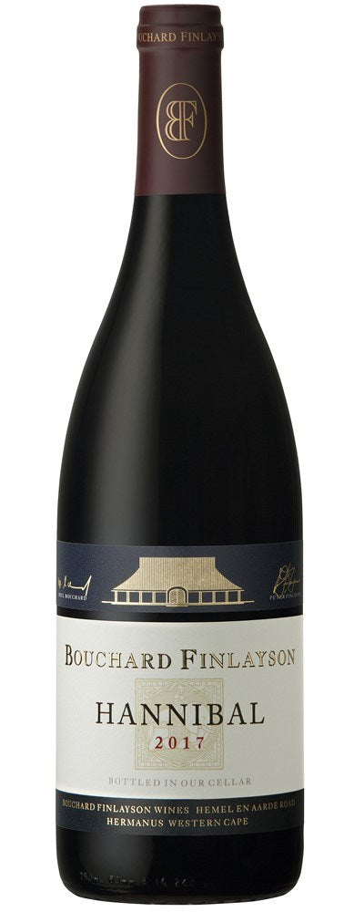BOUCHARD FINLAYSON Hannibal 750ml - Together Store South Africa