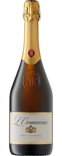 L'ORMARINS Brut Classique 750ml - Together Store South Africa