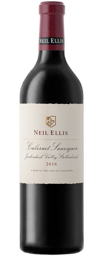 NEIL ELLIS Jonkershoek Cabernet Sauvignon 2016 750ml - Together Store South Africa