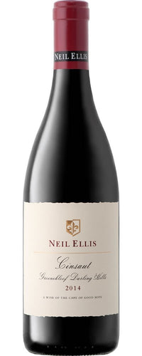 NEIL ELLIS Groenekloof Cinsaut 2015 750ml - Together Store South Africa