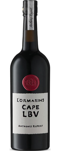 L'ORMARINS Cape Port LBV 750ml - Together Store South Africa
