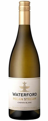 WATERFORD Pecan Stream Chenin Blanc 750ml - Together Store South Africa