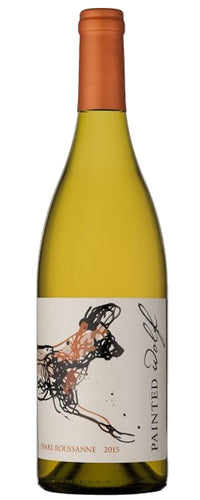 PAINTED WOLF WINES Roussanne 750ml - Together Store South Africa