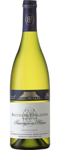 BOUCHARD FINLAYSON Sauvignon Blanc 750ml - Together Store South Africa
