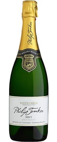 WELTEVREDE Philip Jonker Brut Entheos NV 750ml - Together Store South Africa