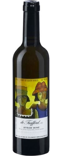 DE TRAFFORD Straw Wine 375ml - Together Store South Africa