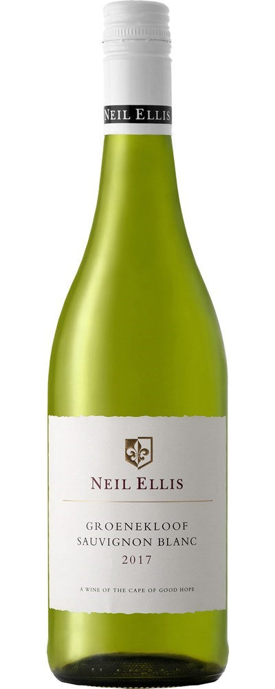 NEIL ELLIS Groenekloof Sauvignon Blanc 750ml - Together Store South Africa