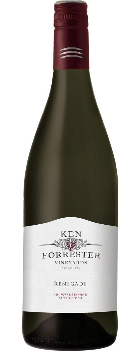 KEN FORRESTER Renegade 750ml - Together Store South Africa