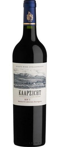 KAAPZICHT Bin 3 750ml - Together Store South Africa
