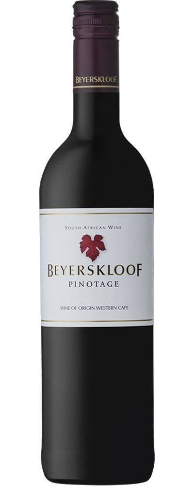 BEYERSKLOOF Pinotage 750ml - Together Store South Africa