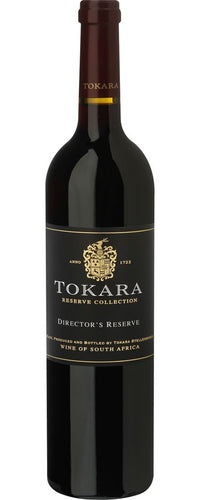 TOKARA Director's Reserve Red 2017 750ml - Together Store South Africa