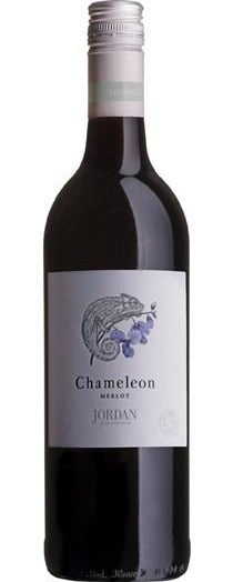 JORDAN Chameleon No Sulphur Merlot 750ml - Together Store South Africa