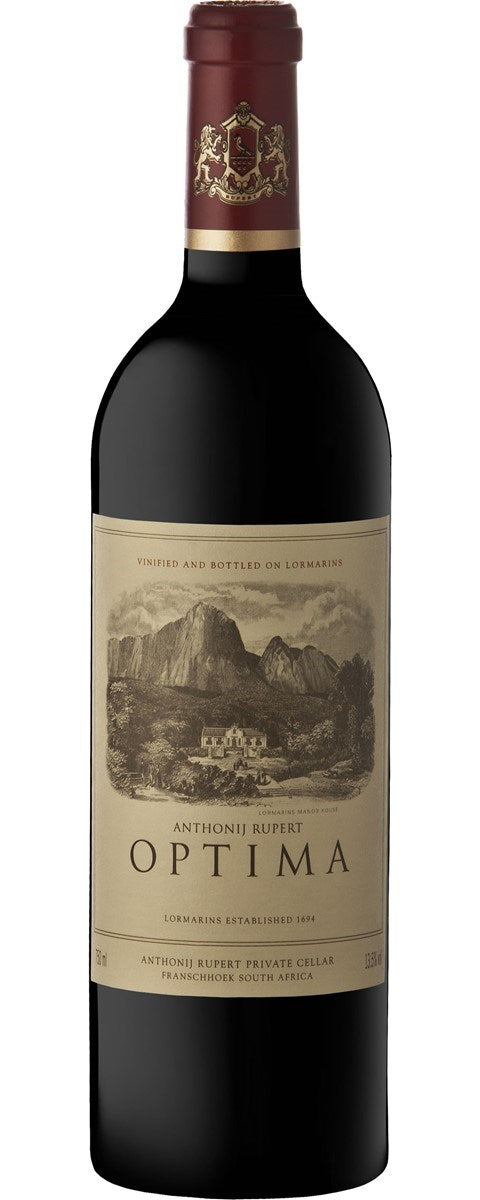 ANTHONIJ RUPERT Optima 750ml - Together Store South Africa