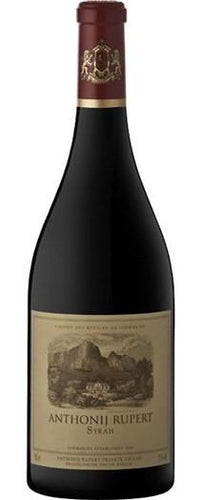 ANTHONIJ RUPERT Syrah 750ml - Together Store South Africa