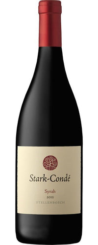 STARK-CONDE Stellenbosch Syrah 750ml - Together Store South Africa