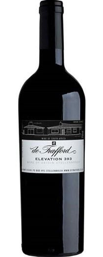 DE TRAFFORD Elevation 393 2013 750ml - Together Store South Africa