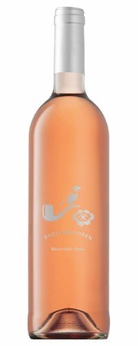BABYLONSTOREN Mourvedre Rose 750ml - Together Store South Africa