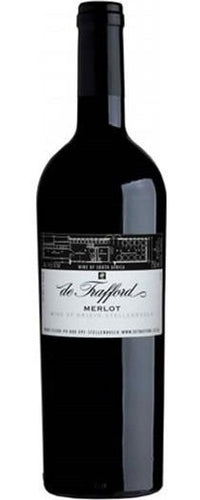DE TRAFFORD Merlot 750ml - Together Store South Africa