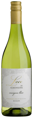 ALMENKERK Lace Sauvignon Blanc 750ml - Together Store South Africa