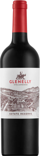 GLENELLY Grand Vin Estate Reserve Red 750ml - Together Store South Africa