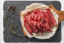 Load image into Gallery viewer, BEEF Stroganoff Strips (500g) - Together Store South Africa