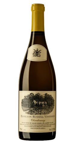 HAMILTON RUSSELL Chardonnay 750ml - Together Store South Africa