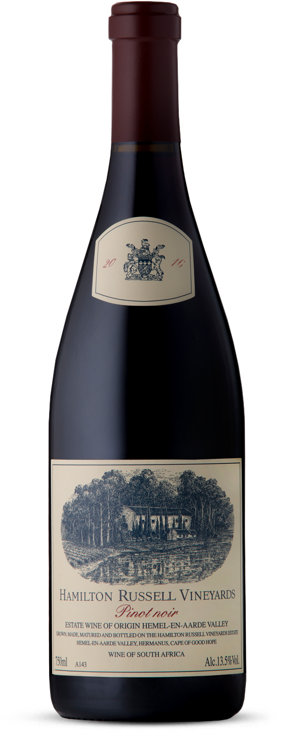HAMILTON RUSSELL Pinot Noir 750ml - Together Store South Africa