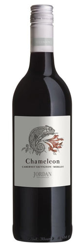 JORDAN Chameleon Cab Sauv/Merlot Red Blend 750ml - Together Store South Africa