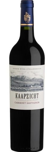KAAPZICHT Cabernet Sauvignon 750ml - Together Store South Africa