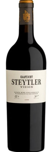 KAAPZICHT Steytler Vision 2017 750ml - Together Store South Africa