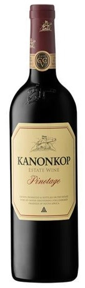 KANONKOP Estate Pinotage 750ml - Together Store South Africa