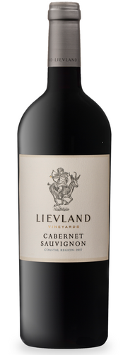 LIEVLAND Cabernet Sauvignon 750ml - Together Store South Africa
