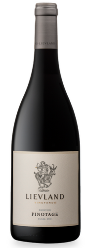 LIEVLAND Pinotage 750ml - Together Store South Africa