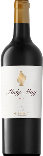 GLENELLY Lady May 2014 750ml - Together Store South Africa