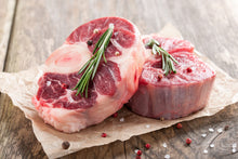 Load image into Gallery viewer, LAMB Neck Sliced (500g) - Together Store South Africa