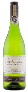 SPRINGFIELD Life from Stone Sauvignon Blanc 750ml - Together Store South Africa