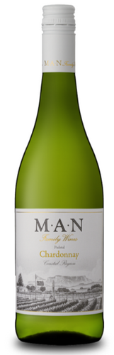 MAN FAMILY WINES Padstal Chardonnay 750ml - Together Store South Africa