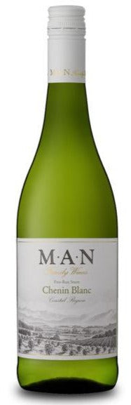 MAN FAMILY WINES Free Run Chenin Blanc 750ml - Together Store South Africa
