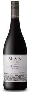 MAN FAMILY WINES Bosstok Pinotage 750ml - Together Store South Africa