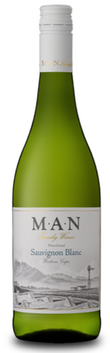 MAN FAMILY WINES Warrelwind Sauvignon Blanc 750ml - Together Store South Africa