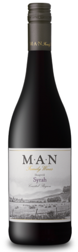 MAN FAMILY WINES Skaapveld Syrah 750ml (single bottle) - Together Store South Africa