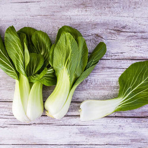 WILD PEACOCK Veg - Pak Choi (200g) - Together Store South Africa