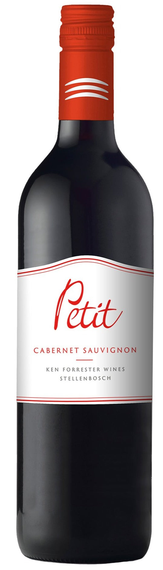 KEN FORRESTER Petit Cabernet Sauvignon 750ml - Together Store South Africa