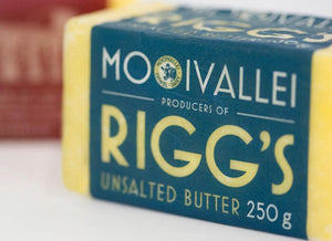 MOOIVALLEI Riggs Butter (250g) - Together Store South Africa
