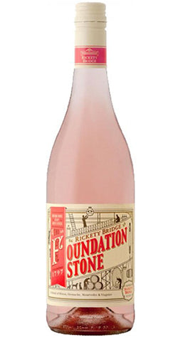 RICKETY BRIDGE Foundation Stone Rose 750ml - Together Store South Africa