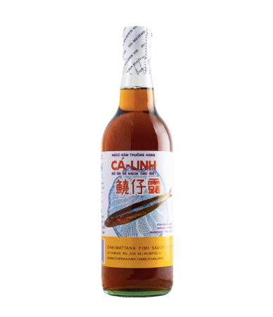 CALINH Fish Sauce (700ml) - Together Store South Africa