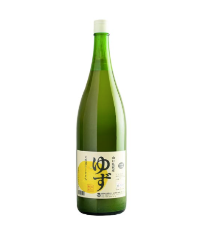 NABEYA Yuzu Juice 1.8l - Together Store South Africa