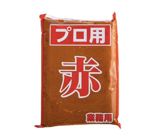 MISO Red Paste (1kg) - Together Store South Africa