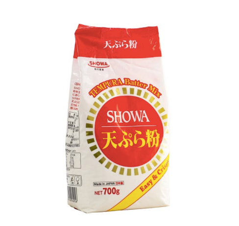 SHOWA Tempura Flour (700g) - Together Store South Africa