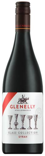 GLENELLY The Glass Collection Syrah 750ml - Together Store South Africa